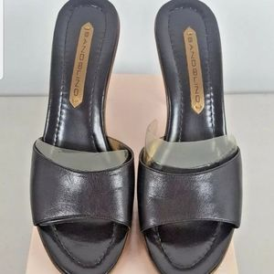 Bandolino High Heel Shoes Size 8 1/2 M